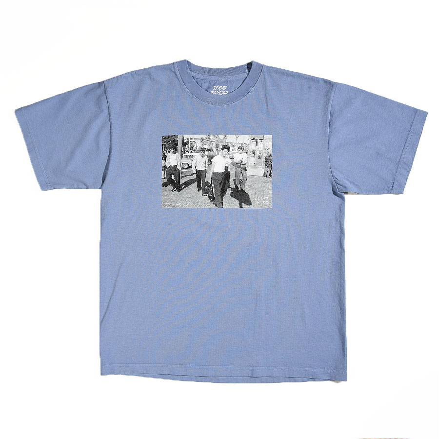 Clear Blue T Shirts The Approach T Shirt in Stock Now