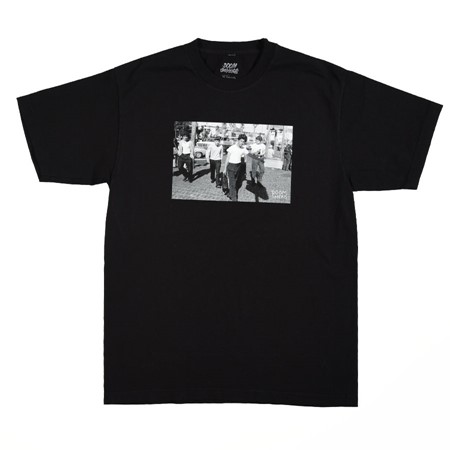 Doom Sayers The Approach T Shirt Black