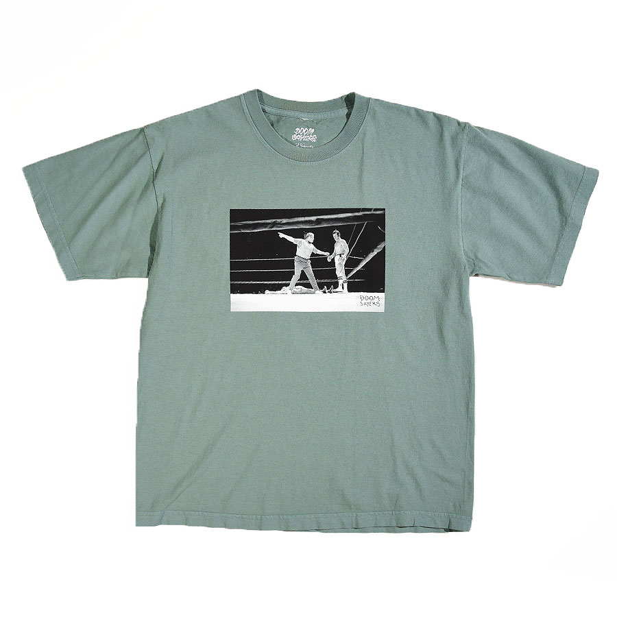 Ocean T Shirts Knockout T Shirt in Stock Now