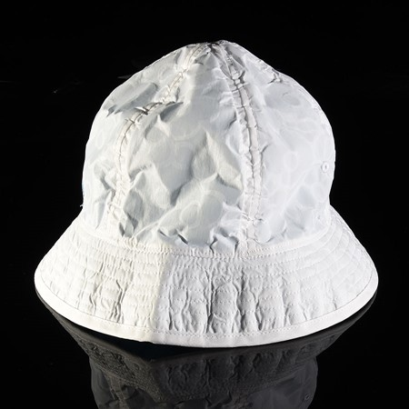 adidas adidas X Krooked reversible Hat White, Clear Blue