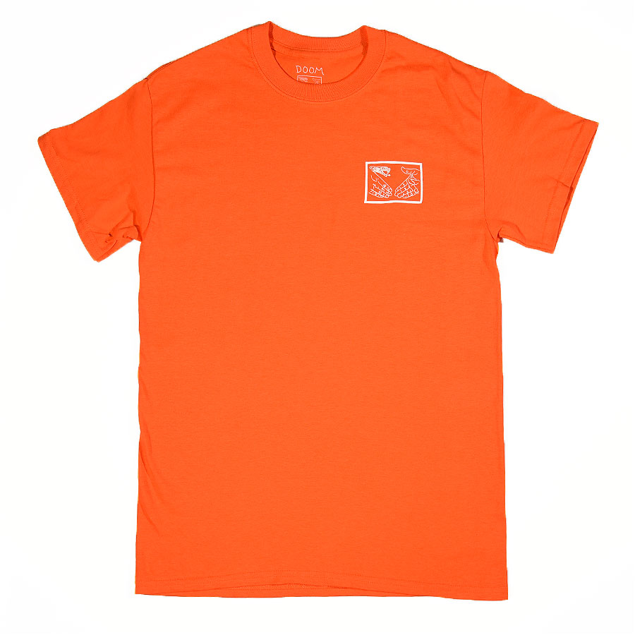 Orange T Shirts Snake Shake T Shirt in Stock Now