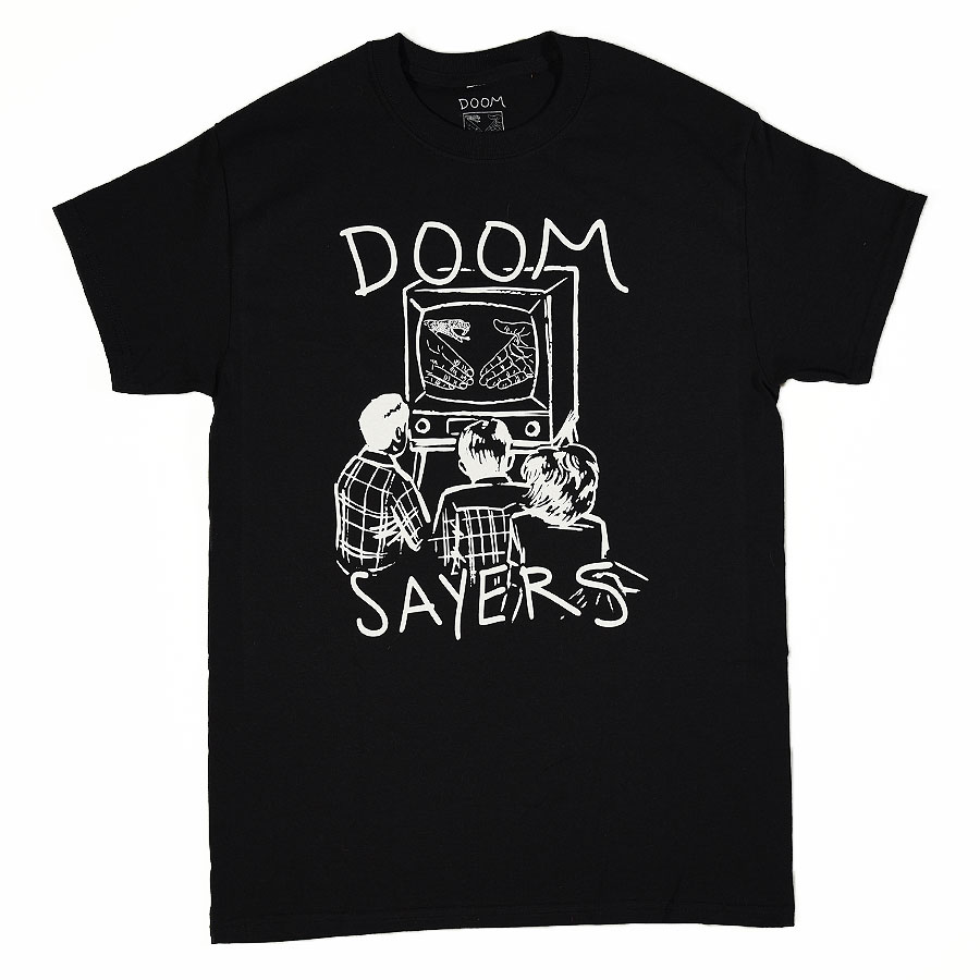 Black T Shirts Kill Television T Shirt in Stock Now
