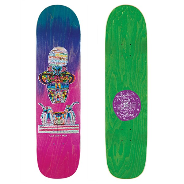 The Otherness Shannon May Sanctuary by Joe Roberts Deck Assorted