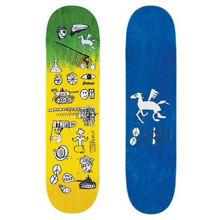 The Otherness Pegasus Deck Assorted