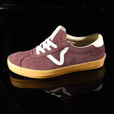 Vans Epoch Sport Pro Shoe Grape, Gum