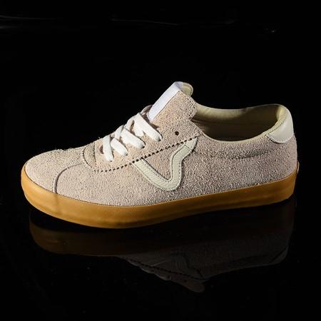Vans Epoch Sport Pro Shoe Pink, Gum