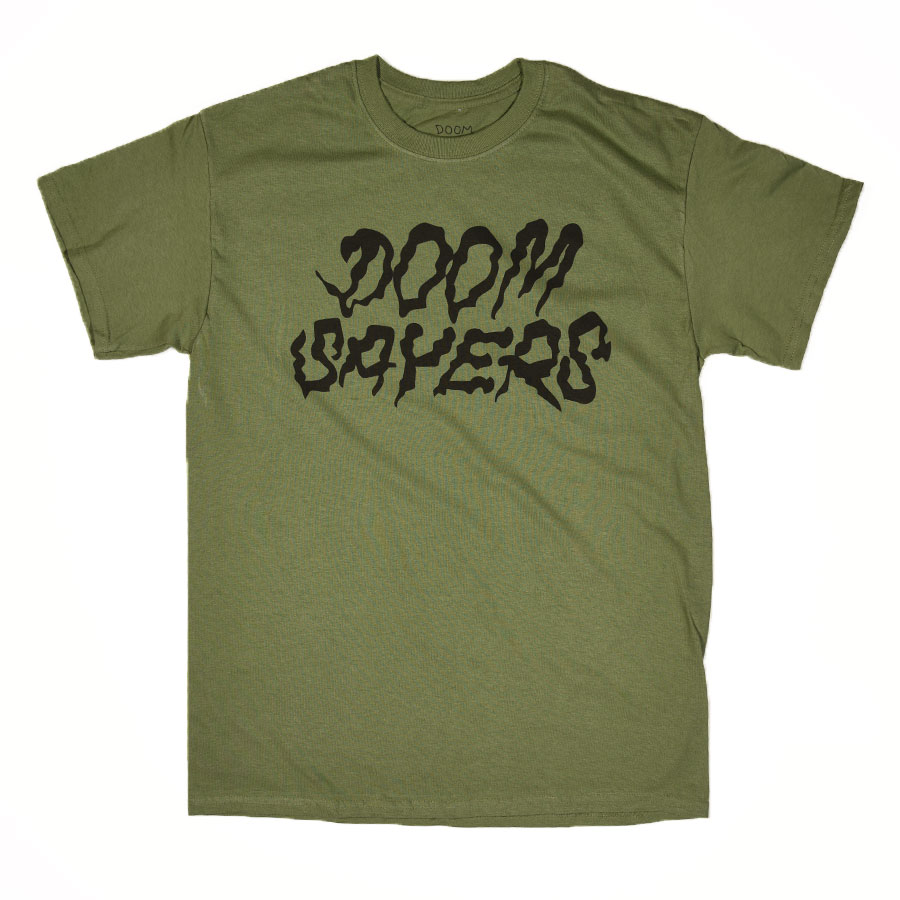 Military T Shirts Squiggle T Shirt in Stock Now