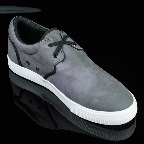 HUF Genuine Shoes Black Crystal Wash Rotate 4:30