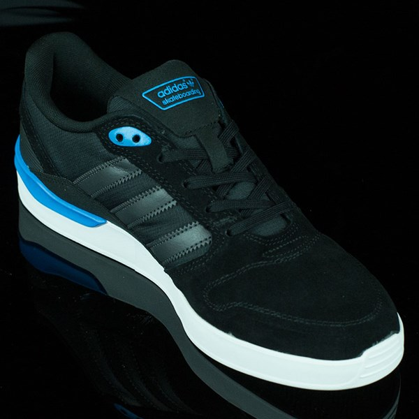 adidas ZX Vulc Shoes Black, Dark Solid Grey, Suciu Rotate 4:30