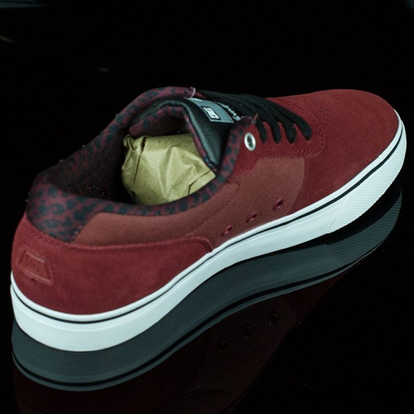 DC Shoes Switch Shoes Wine, Evan Smith Rotate 1:30