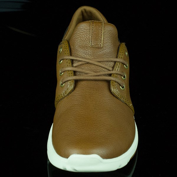 etnies Scout Shoes Brown Rotate 6 O'Clock