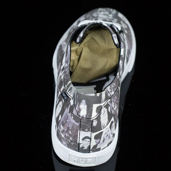 HUF Sutter Shoes Blondie Rotate 12 O'Clock