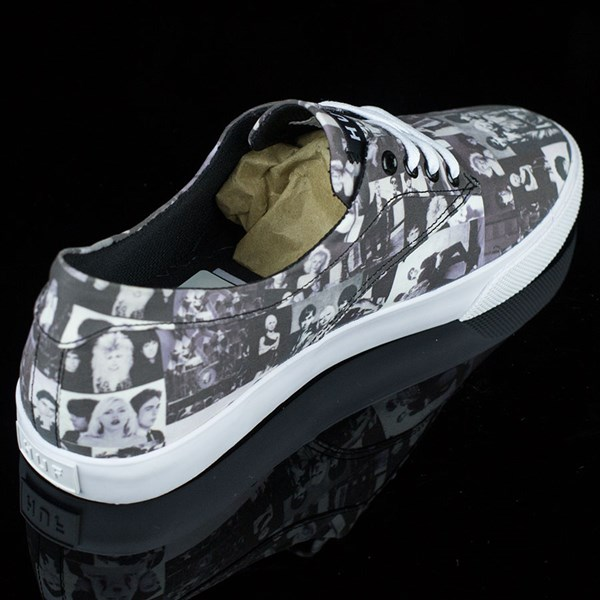 HUF Sutter Shoes Blondie Rotate 1:30