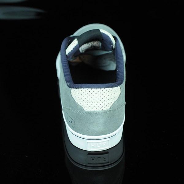 HUF Galaxy Shoes Monument, Slate Blue Rotate 12 O'Clock