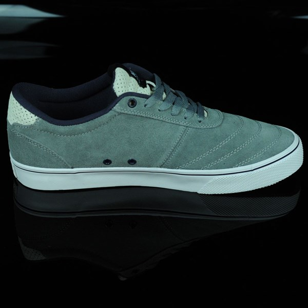 HUF Galaxy Shoes Monument, Slate Blue Rotate 3 O'Clock