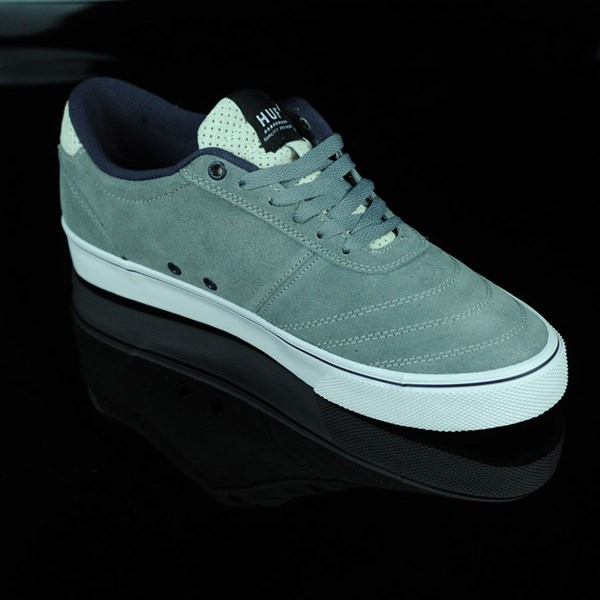 HUF Galaxy Shoes Monument, Slate Blue Rotate 4:30