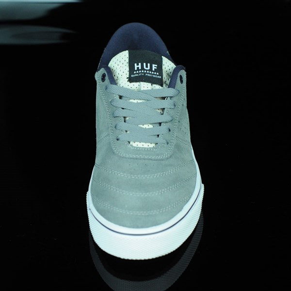 HUF Galaxy Shoes Monument, Slate Blue Rotate 6 O'Clock