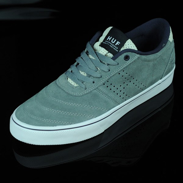 HUF Galaxy Shoes Monument, Slate Blue Rotate 7:30