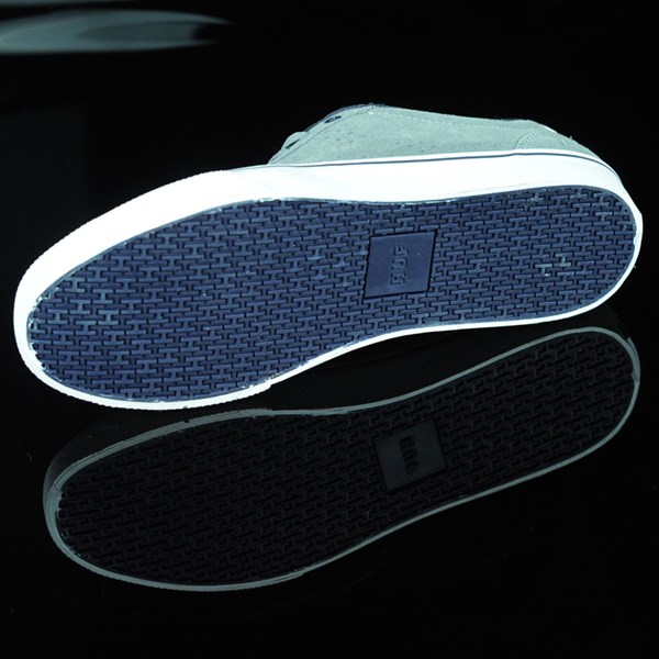 HUF Galaxy Shoes Monument, Slate Blue Sole