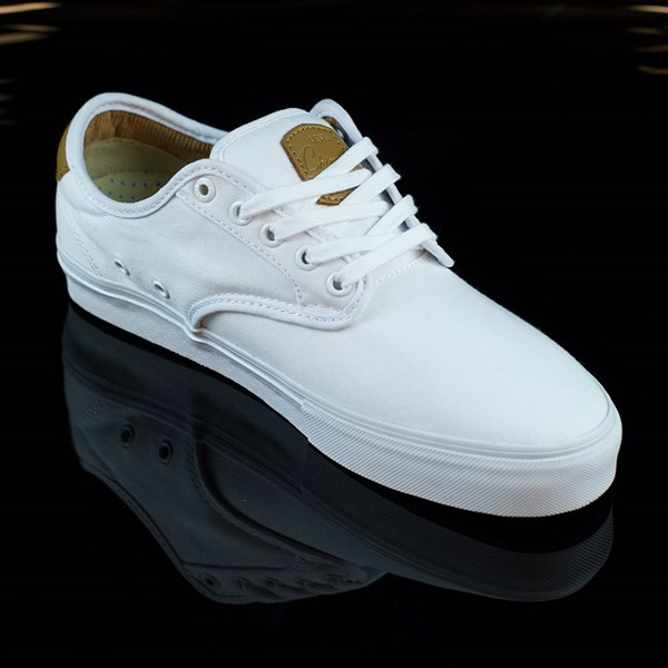 2f0a79f6bcafd1 ... Vans Chima Ferguson Pro Shoes White