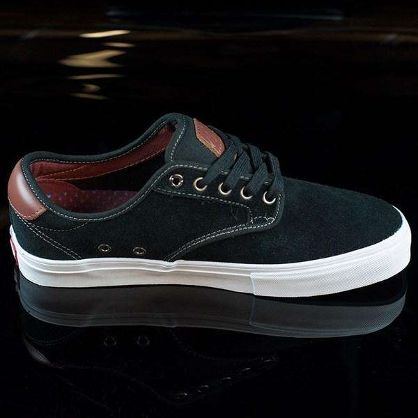 e96ea66fbe ... Vans Chima Ferguson Pro Shoes Black
