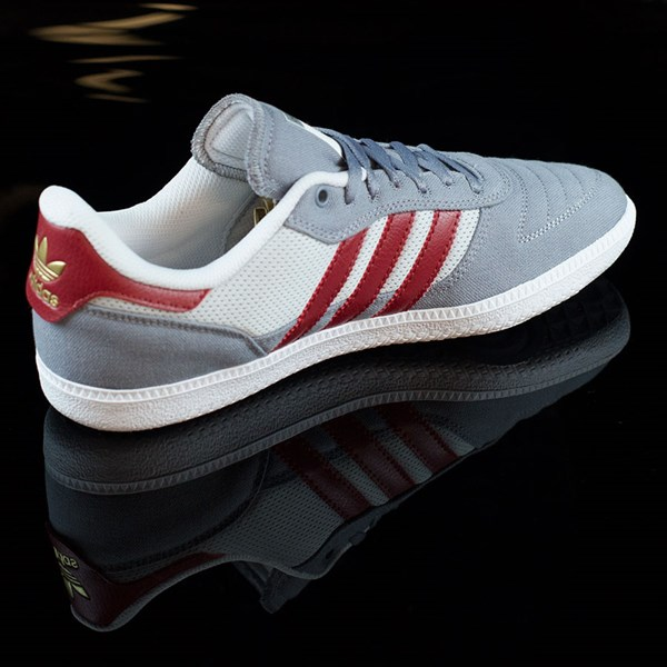 20289d46 ... adidas Skate Copa Shoes Grey, Nomad Red, Light Grey Rotate 1:30 ...