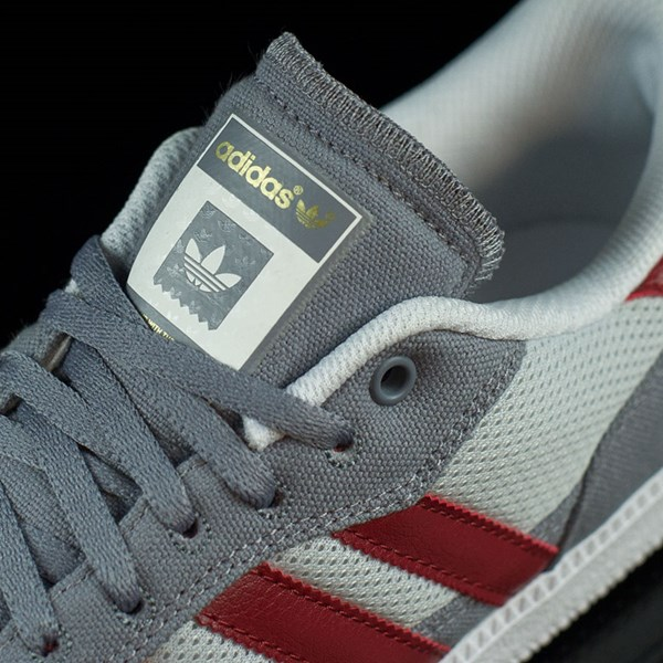 d51bbcf1 Skate Copa Shoes Grey, Nomad Red, Light Grey In Stock at The Boardr