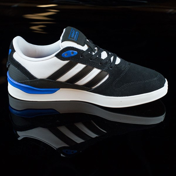 adidas ZX Vulc Shoes Black, White, Rodrigo TX Rotate 3 O'Clock