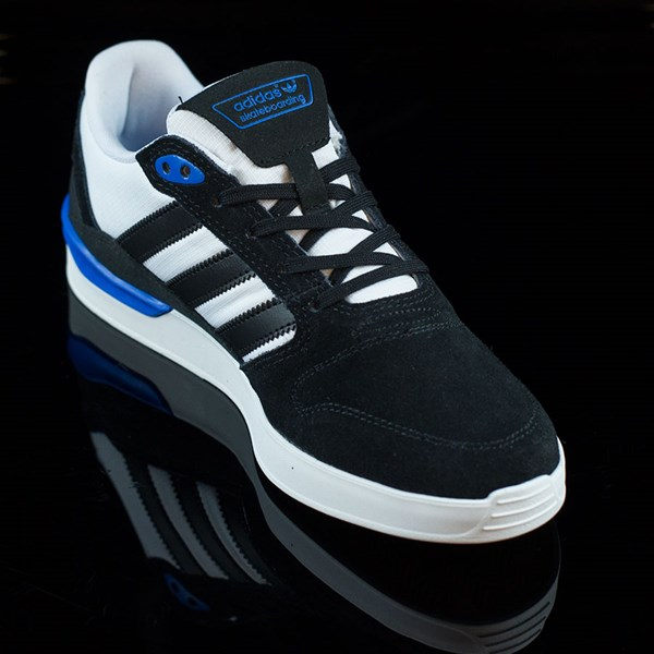 adidas ZX Vulc Shoes Black, White, Rodrigo TX Rotate 4:30