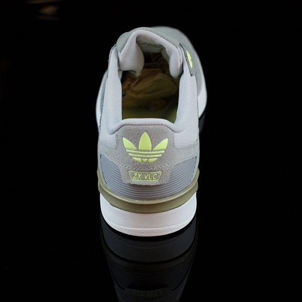 adidas ZX Vulc Shoes Solid Grey, Light Onyx, Suciu Rotate 12 O'Clock