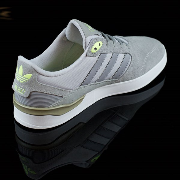 adidas ZX Vulc Shoes Solid Grey, Light Onyx, Suciu Rotate 1:30