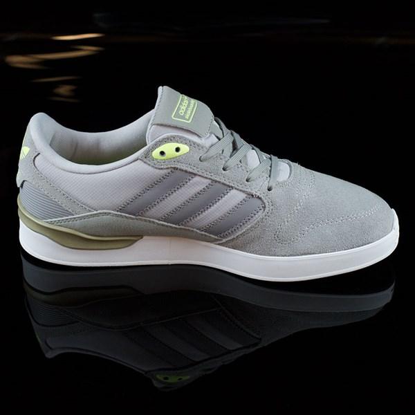 adidas ZX Vulc Shoes Solid Grey, Light Onyx, Suciu Rotate 3 O'Clock
