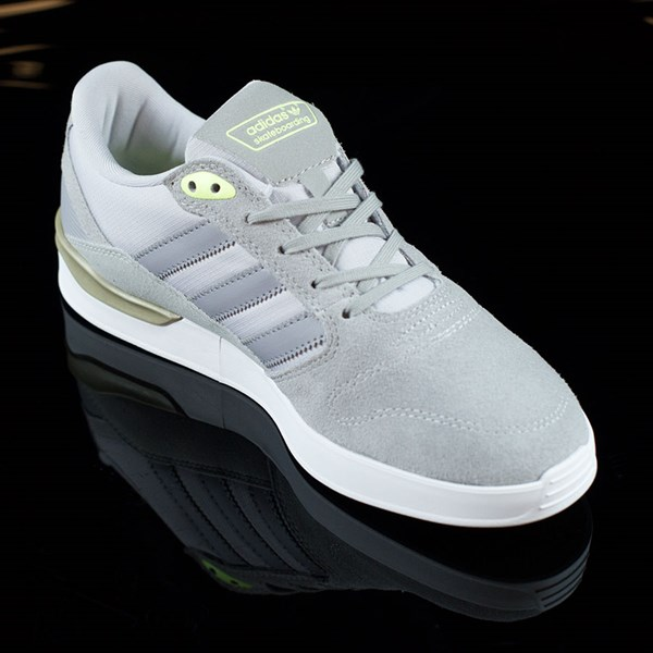 adidas ZX Vulc Shoes Solid Grey, Light Onyx, Suciu Rotate 4:30