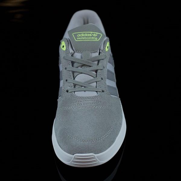 adidas ZX Vulc Shoes Solid Grey, Light Onyx, Suciu Rotate 6 O'Clock