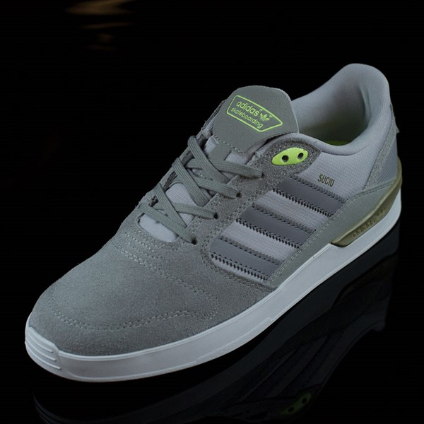 adidas ZX Vulc Shoes Solid Grey, Light Onyx, Suciu Rotate 7:30