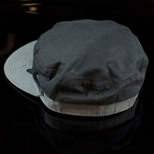 The Official Brand Drednaught Hat Black Back