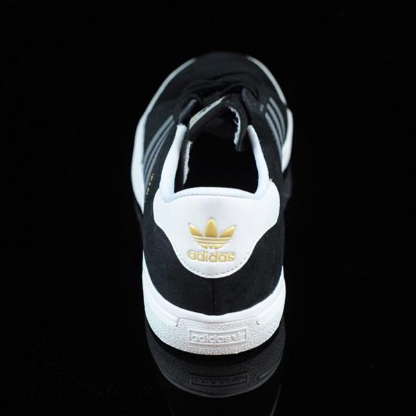 adidas Lucas ADV Shoes Black, Grey, White Rotate 12 O'Clock