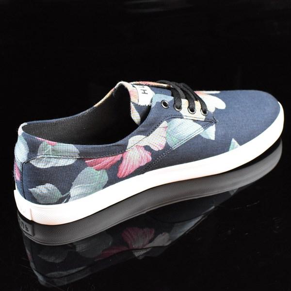 HUF Sutter Shoes Aloha Aina Floral Rotate 1:30