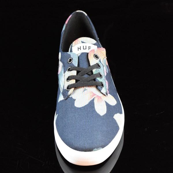 HUF Sutter Shoes Aloha Aina Floral Rotate 6 O'Clock
