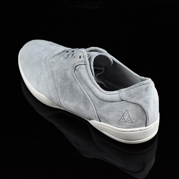 b1708a8fd1 ... HUF Dylan Rieder Shoes Grey