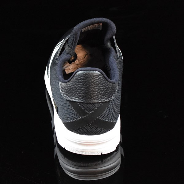 adidas ZX Gonz Shoes Black, White Rotate 12 O'Clock