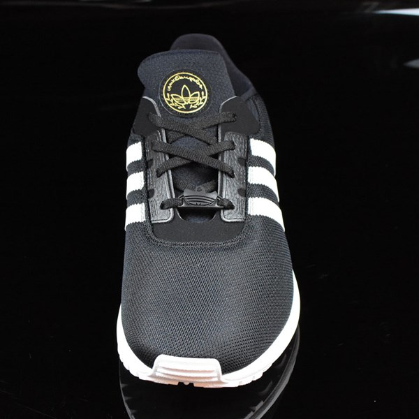 adidas ZX Gonz Shoes Black, White Rotate 6 O'Clock