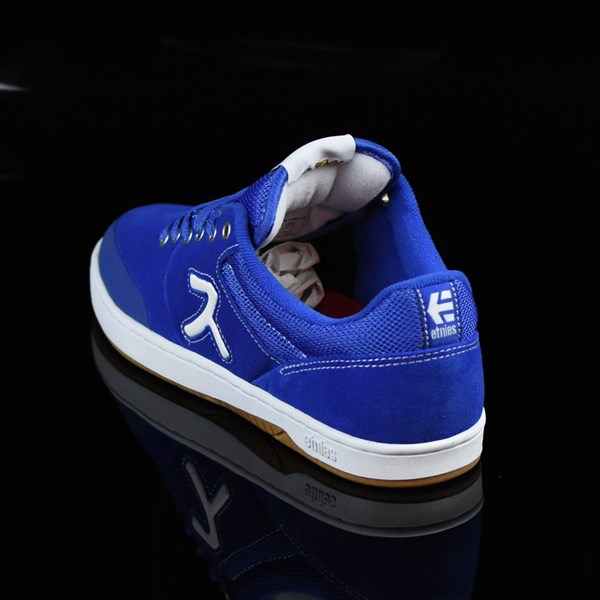 etnies Marana X Hook-Ups Shoes Royal Rotate 7:30