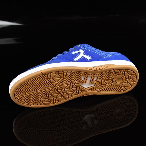 etnies Marana X Hook-Ups Shoes Royal Sole