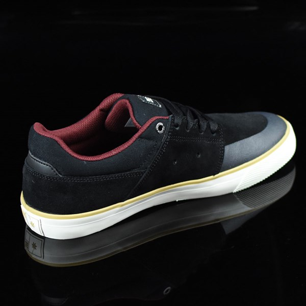 DC Shoes Wes Kremer S Shoes Black, Cream, SE Rotate 1:30