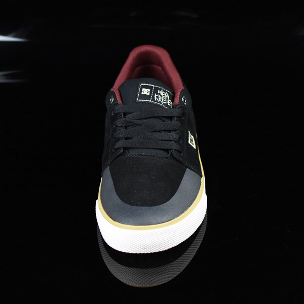 DC Shoes Wes Kremer S Shoes Black, Cream, SE Rotate 6 O'Clock