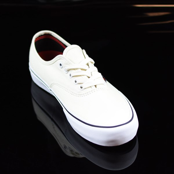 Vans Authentic Pro Shoes White, White Rotate 4:30
