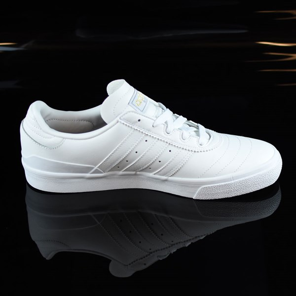 8eb6978b0 ... adidas Dennis Busenitz Vulc Shoes Running White Leather
