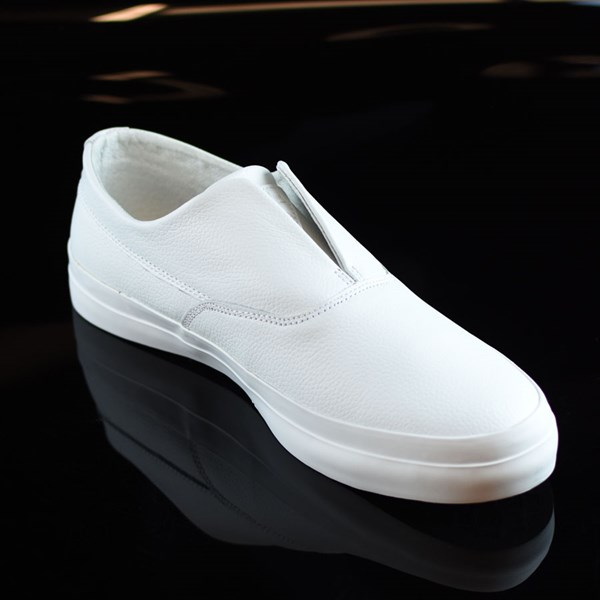 Dylan Rieder Shoes Slip On