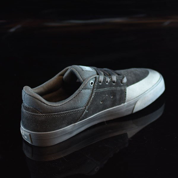 DC Shoes Wes Kremer S Shoes Black, Black Rotate 1:30